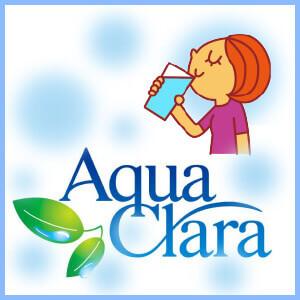 熱中症対策にアクアクララのお水をどうぞ
